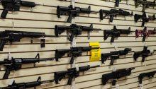 Parros Gun Shop
