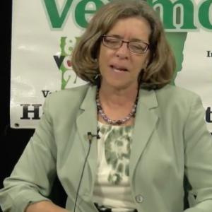 Vote for Vermont/Pat McDonald