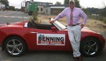 Joe Benning