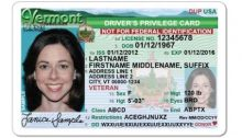 Vermont Department of Motor Vehicles