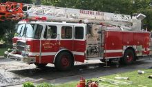 Bellows Falls Fire Department