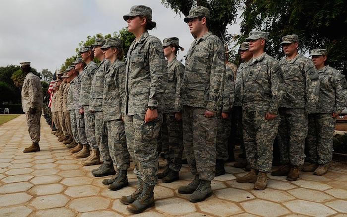 U.S. National Guard/Public domain