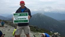 Charles Laramie