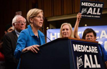 Wikimedia Commons/Senate Democrats