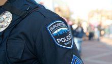 Burlington Police Department