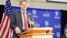 Gov. Chris Sununu Twitter