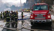 Cavendish Volunteer Fire Department