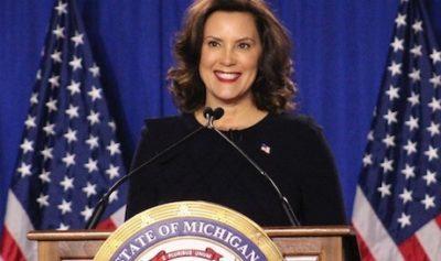 Michigan Gov. Gretchen Whitmer Facebook