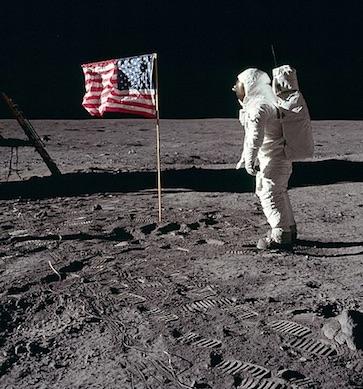 NASA/Public domain