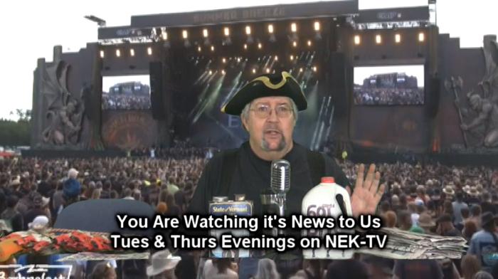 NEK TV