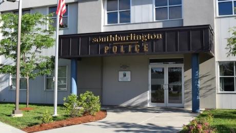 South Burlington Police