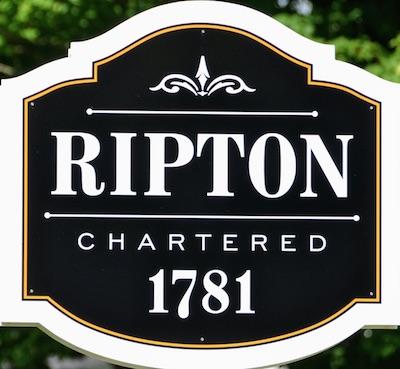 town of Ripton