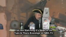 NEK-TV