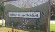Irasburg Village School